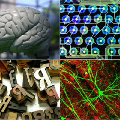 CogSci Homepage Collage
